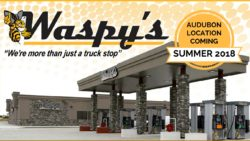 Waspy's Truck Stop