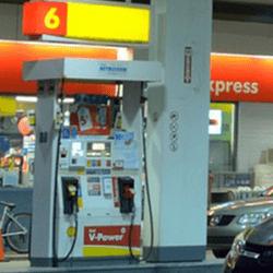 Fuels at Waspys