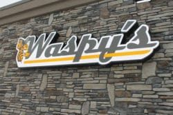 History of Waspy's Truck Stop