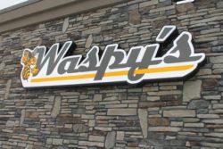 waspys logo
