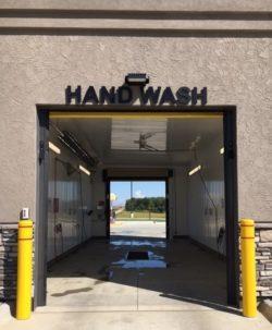 waspys car wash
