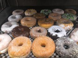 waspys donuts