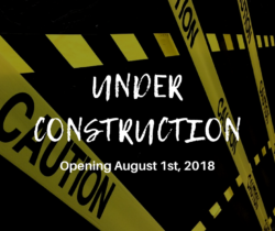 under construction aug 1