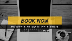 Book now for the Blue Grass Inn & Suites in Audubon, IA