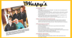 waspys bluegrass inn and suites