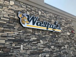 waspys sign
