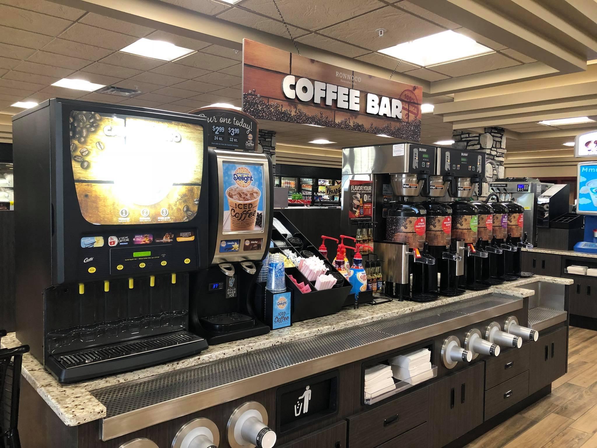 coffee bar audubon iowa