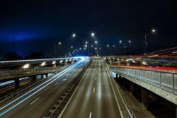 interstate break down