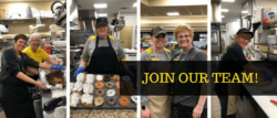 join the waspy's team banner