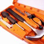tool kit emergency kit