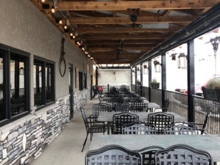 The Feed Mill Restaurant
