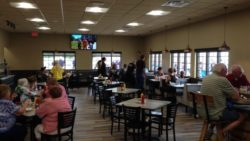 Templeton IA Cafe