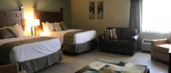 blue grass inn and suites two queen beds