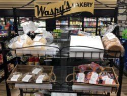 Waspy's Audubon Bakery