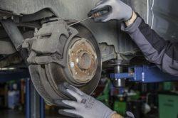 tire repair, truck wash