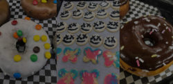 Waspy's Bakery Items