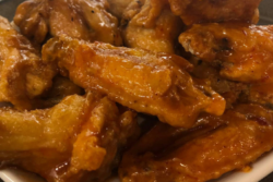 wing sauces feature image