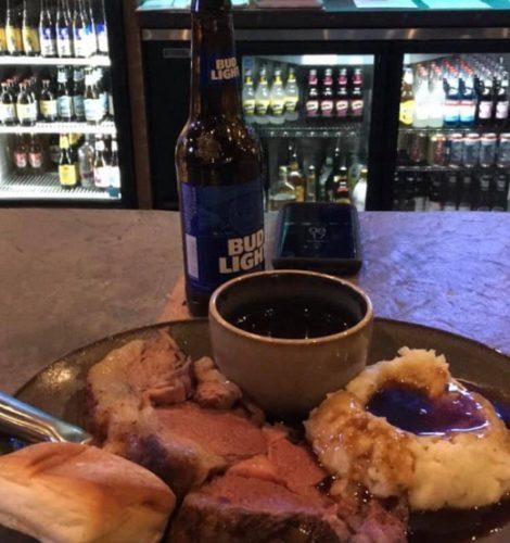 Bar and Restaurant IA