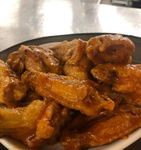 waspy's chicken wings
