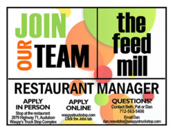 The Feed Mill Job Opening