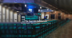The Feed Mill Bar