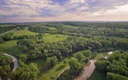 White Rock Park near Templeton