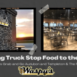 Waspy's takes truck stop food to the max