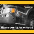 biosecurity washout